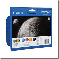 BROTHER-LC1000