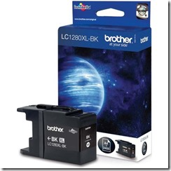 Brother LC1280 XL BK