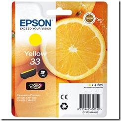 epson t3344